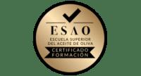 certificado formacion esao